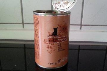 Catz Finefood - Dose