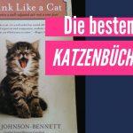 Die besten Katzenbücher